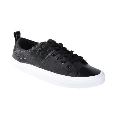 Bata Child 8896684 Vampe Sepatu Anak Laki-Laki - Black