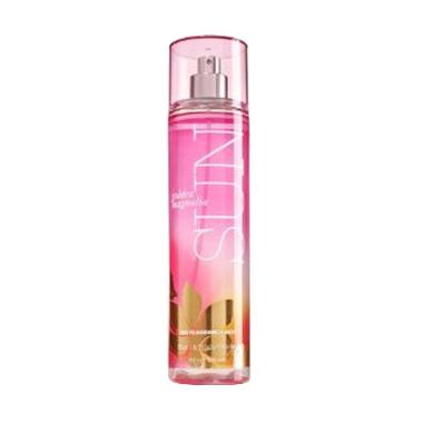 Bath & Body Works Fine Fragrance Mist Golden Magnolia Sun Body Spray [236 ML]