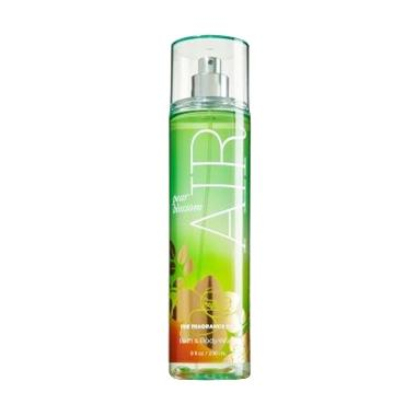 Bath & Body Works Fine Fragrance Mist Pear Blossom Air Body Spray [236 ML]