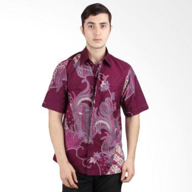 Batik Heritage Katun Pola Rambat Bu ...