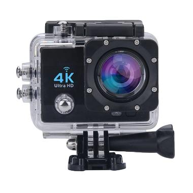 Bcare B-Cam X-3 Action Kamera [WiFi ... e Waterproof  + All Mount