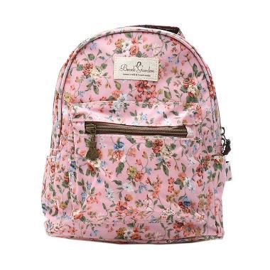 Beads & Gardon 268 Tas Ransel Wanit ... yle Mini Backpack - Pink2