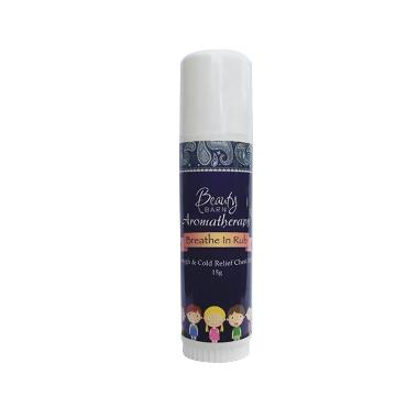 Beauty Barn Aromatherapy Breathe in Rub [15 g]