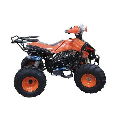 harga Bee Happy Pico 110 ATV Motor - Orange Blibli.com