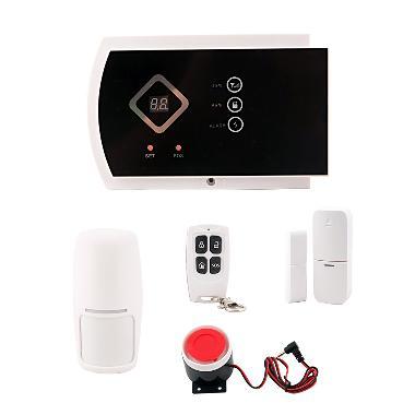 Beesafe GSM BSAP02 Hitam Alarm Syst ...