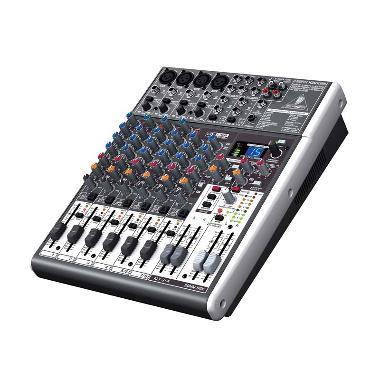 Behringer Qx-1204USB Mixer Audio