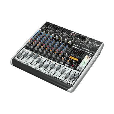 Behringer QX-1222USB Mixer Audio