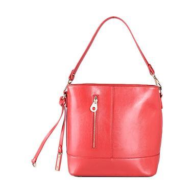 Bellezza 1445-38 R Tas Tangan - Red