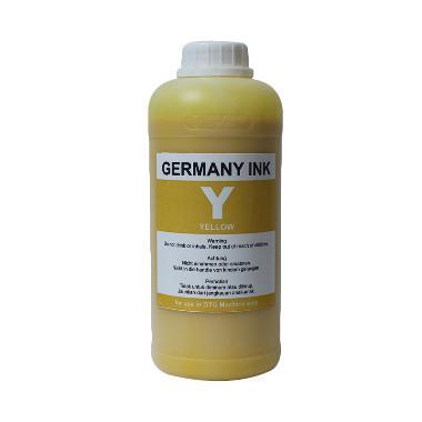 Bengkel Print DTG Germany Tinta Tekstile - Yellow [1 L]