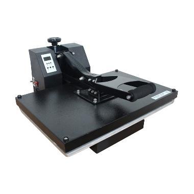 Bengkel Print Mesin Press Kaos [40 x 60 cm]