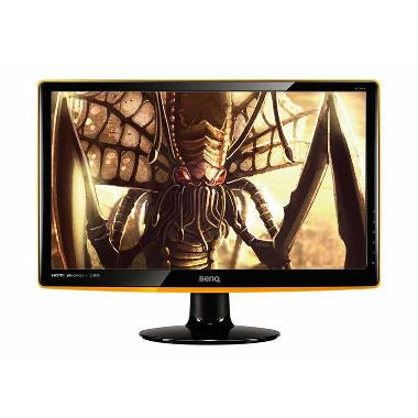 BenQ RL2240HE Black Yellow LED Monitor [21.5 Inch]