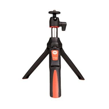 Benro Mk-10 Mefoto Smart Mini Tripod For Camera dan Gopro Merah - BKP