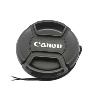 Canon 58mm II Lens Cap              ...