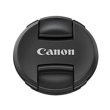 Canon 62mm Black Lens Cap           ...
