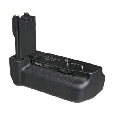 Canon BG-E6 Black Baterai Grip for  ...