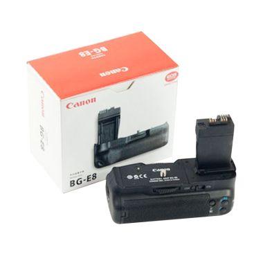 Canon BG-E8 Baterai Grip for Kamera ...