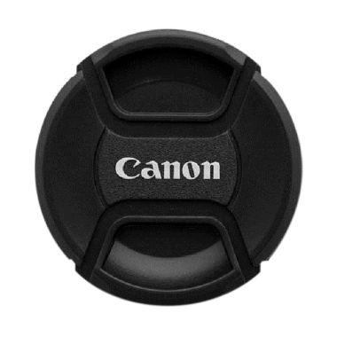 Canon Black Lens Cap [67 mm]        ...