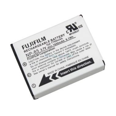 Fujifilm Np-85 Putih Baterai Kamera ...
