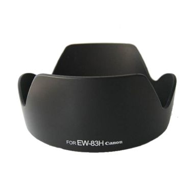 Third Party EW-83H Lens Hood for ca ...