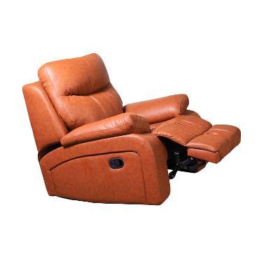 Best Furniture Wellington's 9905BN3 ... dukan Cokelat Sofa Santai