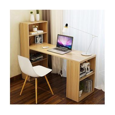 Weekend Deal - Best Furniture Meja Kerja Serbaguna