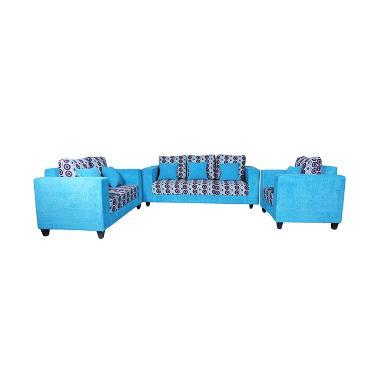 5300 Gambar Kursi Sofa Warna Biru Terbaik