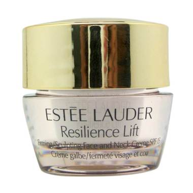 Estee Lauder Resilience Lift Firming Sculpting Face And Neck Creme SPF15 Normal Combination Skin 15ml