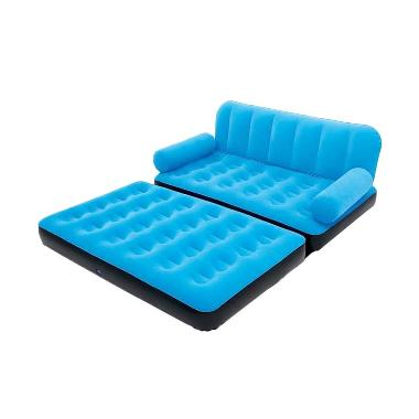 Bestway 67356 Sofa Bed 2 in 1 Double - Biru