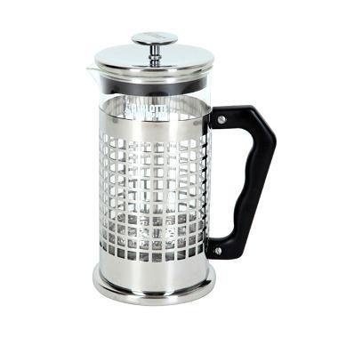 Bialetti French Press Trendy Coffee Maker [1 L]