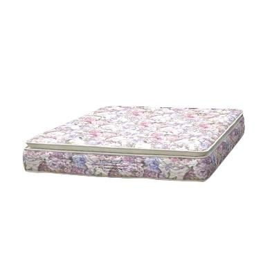 Bigland King Pocket Pillow Top Flor ... 00 cm/Khusus Jabodetabek]
