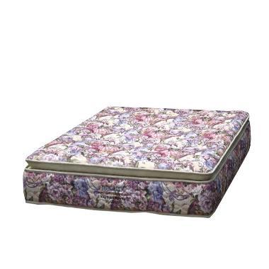 Bigland King Pocket Pillow Top Flor ... 00 cm/Khusus Jabodetabek]