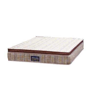 Bigland Yunani Salur Pillow Top Kas ... 00 cm/Khusus Jabodetabek]
