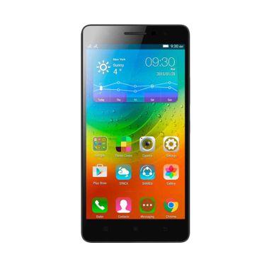 Lenovo A7000 White Smartphone