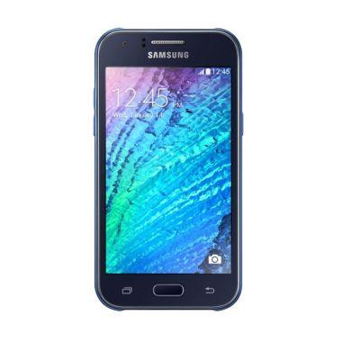 Samsung Galaxy J1 J100H Blue Smartphone