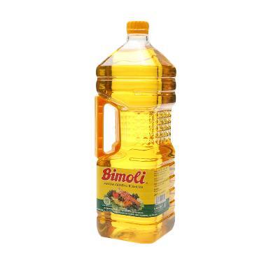 Bimoli Minyak Goreng Botol [2000 ml]