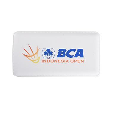 Jual BIO Merchandise Delcell Powerbank [10.500 mAh/Real Capacity] Harga Rp 199000. Beli Sekarang dan Dapatkan Diskonnya.