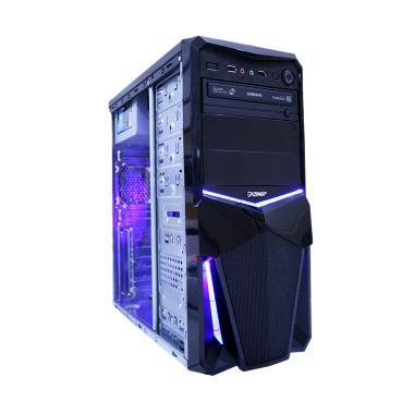 Jual Biostar New Rakitan Desktop PC [Intel Core I3-2100 - 3.0 GHz] Harga Rp 4000000. Beli Sekarang dan Dapatkan Diskonnya.