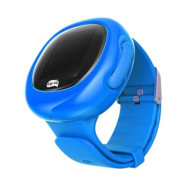 Bipbip v.02 Smart Watch Anak - Blue