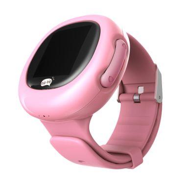 Bipbip v.02 Pink Smart Watch Anak