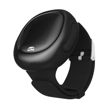 Bipbip v.02 Black Smart Watch Anak