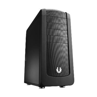 Bitfenix Raider Window Black Casing Komputer