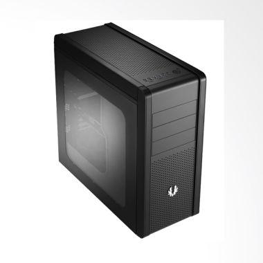 Bitfenix Ronin Window Black Casing  ... [Mini-ITX, MicroATX, ATX]