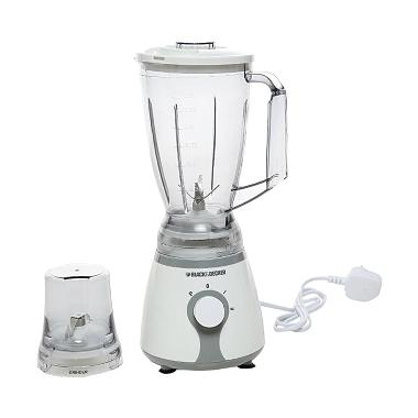 Black & Decker BX225B1 Blender with 1 Mill [1,5 L]