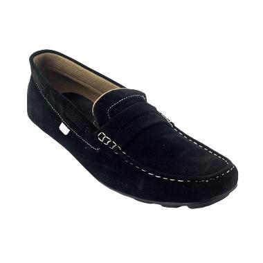 Black master Bentley Series Black Sepatu Pria