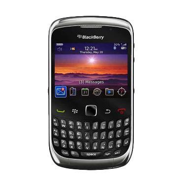 Jual BlackBerry 9300 Smartphone - Hitam Harga Rp 400000. Beli Sekarang dan Dapatkan Diskonnya.