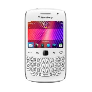 Jual BlackBerry Curve Apollo 9360 Smartphone - Putih Harga Rp 873000. Beli Sekarang dan Dapatkan Diskonnya.