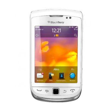 Jual Blackberry 9810 Jennings Smartphone - Putih [8 GB] Harga Rp 827000. Beli Sekarang dan Dapatkan Diskonnya.