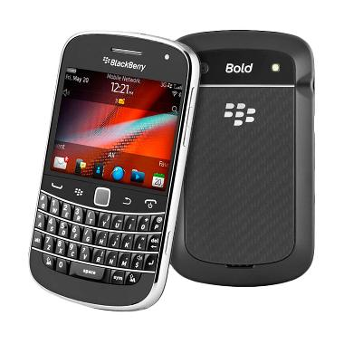 Blackberry 9900 Dakota Smartphone