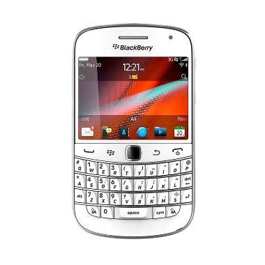 Jual Blackberry Bold Dakota 9900 Putih Smartphone Harga Rp 1331000. Beli Sekarang dan Dapatkan Diskonnya.