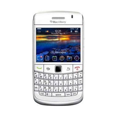 Jual BlackBerry Bold Onyx 9700 Smartphone - Putih Harga Rp 749000. Beli Sekarang dan Dapatkan Diskonnya.
